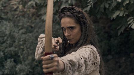 觀賞武器。第 1 季第 5 集。